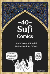 sufi-comics-cover-page